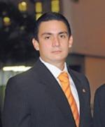 Adrián Estrada Obando