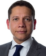 Luis Guillermo Recinos Mejías