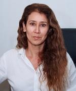Marta Alicia García Palomo