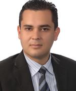 Mario Barrantes Domínguez