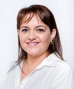 Lena Monge Yankelewitz
