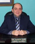 Arturo Solís Moya