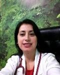 Frannia Arias Guzmán