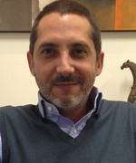 Federico Huete Echandi