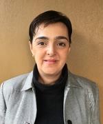 María José Zamora Montes de Oca
