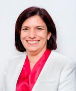 Gilda María Ureña Vargas