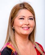 Liana Castro Poll