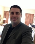 Steven Gerardo Duran Salazar