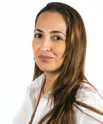 María Gabriela Jiménez Méndez