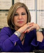 Olga Marta Grajales Huete