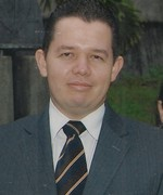 Mauricio Mora Díaz