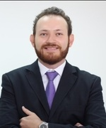 Roberto Gamboa Arend