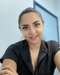 Daniela Morales Córdoba