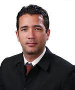 Rodrigo Molina Campos