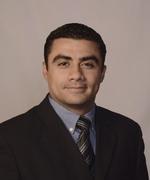 Francisco Vargas Villalobos