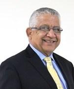 Abdiel A. Solís
