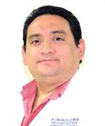Juan Carlos Vega Malek