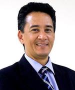 Roger Nestor Vega Batista
