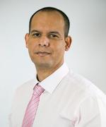 Rodrigo Sequeira Rodríguez