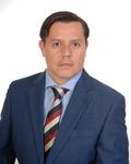 Edgar Rodríguez Solís