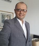 Luis Guillermo Rosales Bravo