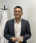 Ivan Del Castillo Vergara