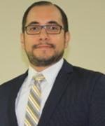 Andrés Samuel Báez Gómez