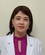 Yesenia María Vásquez Rojas