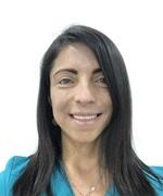 Mónica Murillo Cedeño