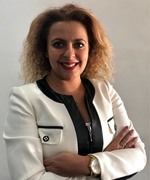 Carolina Ramirez Arias