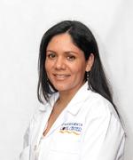 Claudette Mirabell Pajares Chávez