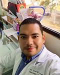 José Rafael Olmedo Flores