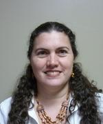 Patricia Gil del Real Alegre