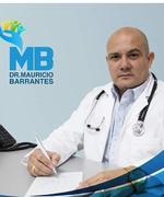 Mauricio Barrantes Zamora