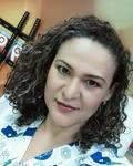 Alina María Camacho Barrantes
