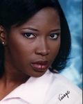Lucia Alleyne Morgan
