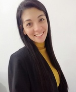Ingrid Chinchilla Borbón