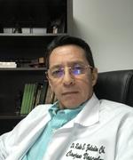 Rubén Eduardo Zeledón Ching