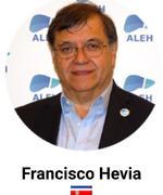 Francisco Javier Hevia Urrutia