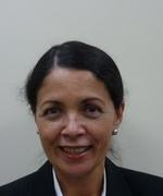 Rithela Isabel González Cedeño