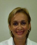 Marisela Jeannette Williams de Díaz