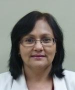 María De Los Angeles Saavedra Hernández