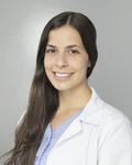 Daniela Zamora Arce