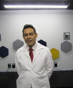 Oscar Alarcón Sánchez