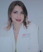 Leysa Cristina Rosas De Segovia