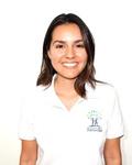 Gina Olivera Sandoval