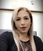 Gineth Vargas Ortiz