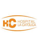 Centro de Vacunación - Hospital La Católica