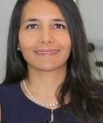 Rosalia Margarita Baez Gomez