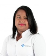 Rebeca Centeno Pizarro